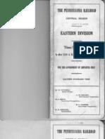 Eastern Div Ett 1 1951