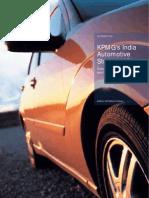 Automotive Study