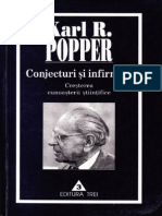 Karl R. Popper-Conjecturi şi infirmări_ creşterea cunoaşterii ştiinţifice-Trei (2001).pdf