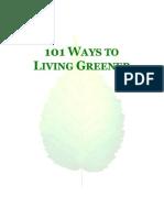 Book LivingGreen