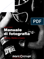 Marco Crupi - Manuale Di Fotografia