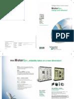 Motorsys Brochure