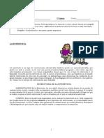 La entrevista, la crítica cultural y ortografía.doc
