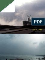 Imagini de Iarna Din Portul Constanta 1