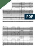 After Sunset ПАРТИТУРА - Partitura y partes.pdf