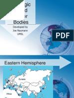 strategic world water bodies.ppt