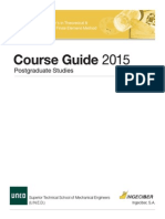 Fea Course Guide