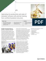 Autodesk Certified Instructor Program