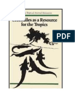 Crocodiles as a Resource for the Tropics