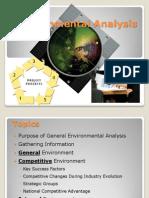 Environment analysis 2.ppt
