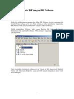 JSP dengan Netbeans versi 6.pdf