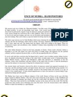 Healing Science of Mudra-new