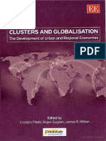 Clusters and Globalisation - the development of urban and regional economies