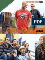PowerWear 2010
