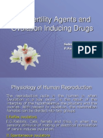 Anti Fertility Agents Final