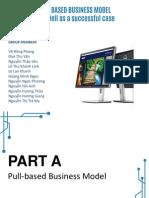 Pull - Based Dell