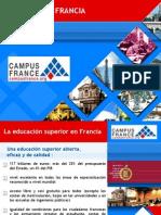 ESTUDIAR EN FRANCIA 09.2014.ppt
