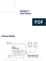 DFT Test Point Insertion