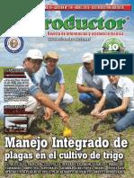 EL PRODUCTOR REVISTA - AÑO 10 - 119 - ABRIL 2010 - PARAGUAY - PORTALGUARANI