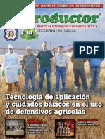 EL PRODUCTOR REVISTA - AÑO 10 - 126 - NOVIEMBRE 2010 - PARAGUAY - PORTALGUARANI