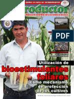 EL PRODUCTOR REVISTA - AÑO 11 - 135 - AGOSTO 2011 - PARAGUAY - PORTALGUARANI
