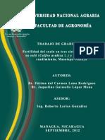 Fertilidad de suelo en manejo de cafe.pdf