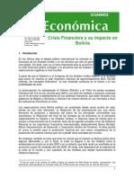 Crisis Internacional y su impacto en Bolivia.pdf