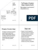 Lecture Notes - Foundation_Design