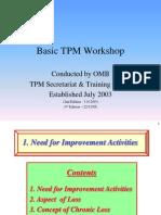 Basic TPM Workshop (Rev1)