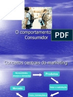 comportamento do consumidor.ppt