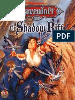 Ravenloft - The Shadow Rift