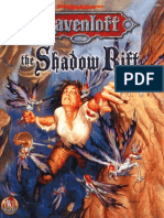 Ravenloft - The Shadow Rift