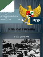 Materi 2 - Sejarah Perumusan Pancasila.ppt