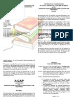 2nd AICAP Summit Agenda