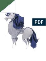 Hoang Tien Quyet - Horse