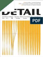 Revista Detail German 08 07 2012