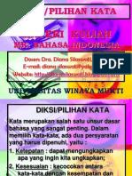 Bahasa Indonesia 4.ppt