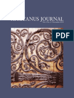 Africanus Journal Vol. 6 No. 2