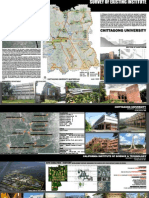 Report on Campus Master Plan