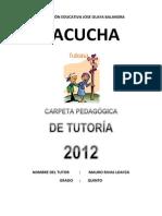 CARPETA PEDAGÓGICA JOBmauro.docx