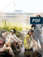 English Paradigm Veo Adults
