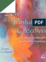 Carbonetti Jeanne - El Zen De La Pintura Creativa.pdf