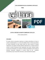 SISTEMATIZACION DE EXPERIENCIAS EN LOS MUNDOS VIRTUALES.pdf