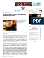 Son los mexicanos los mayores consumidores de refresco en el mundo -20121016-wradio.com.pdf