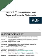 IAS 27