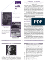 Diamond Dust by Anita Desai - Discussion Questions