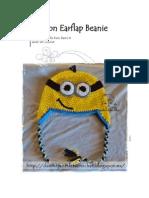 Minion Earflap Beanie.pdf