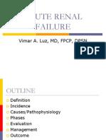 11515992 Acute Renal Failure