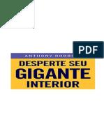 DESPERTE O GIGANTE INTERIOR - ANTHONY ROBBINS.pdf