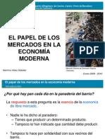 LOS MERCADOS EN LA ECONOMIA.ppt